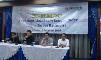 Workshop Echosounder