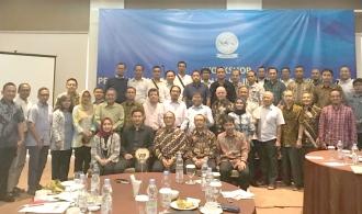 Workshop Peluang Dan Tantangan Usaha Industri Geospasial Pada 2018