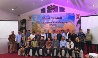 Fora dan Halal bi halal