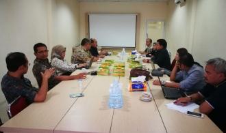 Pertemuan APSPIG dan KJSKB
